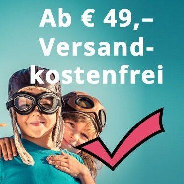 Ab € 49,– Versandkosten frei