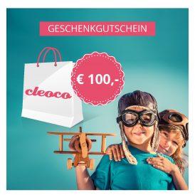 €100 Gutschein